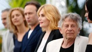 """'Après une histoire vrai', il giorno di Polanski: """"Il thriller è il mio terreno"""""""
