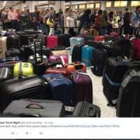 """Gran Bretagna, in tilt sistema informatico British Airways. La compagnia: """"Non è attacco..."""