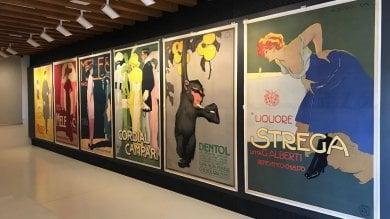 Belle Epoque in formato cartellone A Treviso apre Museo della pubblicità
