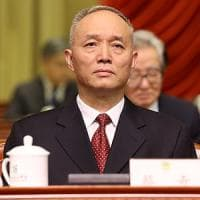 Pechino, il ministro dell'Ambiente diventa sindaco fra giochi di potere