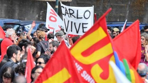 G7 Taormina, dopo gli scontri torna la calma a Giardini Naxos
