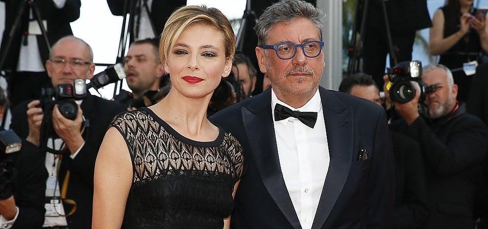 """Cannes, Un certain regard premia Jasmine Trinca. """"Lo dedico a mia madre e a mia figlia"""""""