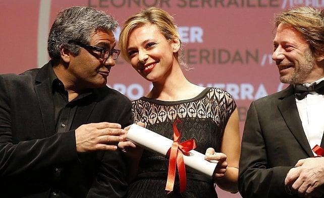 L'Italia premiata da Un Certain Regard: Jasmine Trinca migliore attrice