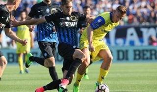 Le pagelle di Atalanta-Chievo: Gomez decisivo, Toloi giganteggia in difesa