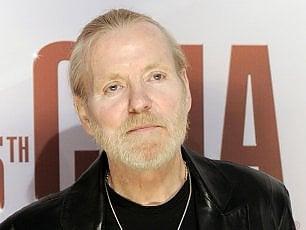 Muore la leggenda del rock Gregg Allman, tastierista e cantante degli Allman Brothers