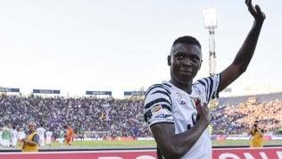 La Juve vince anche a Bologna1-2, baby Kean al 94' Pagelle fotoAtalanta-Chievo 1-0 Pagelle foto