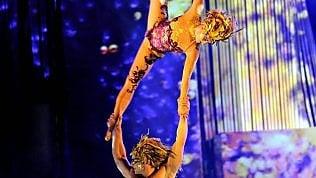 Circo, la formula della rinascita:addio a tigri e elefanti in pista, più spazio a danza e acrobazie