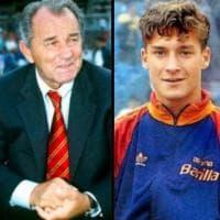 Totti, dall'esordio a Brescia con Boskov all'addio a 40 anni