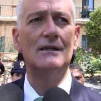 """G7 Taormina, Gabrielli si promuove a pieni voti: """"Sicurezza da 10"""""""