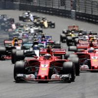 F1, Gp Monaco: il film della corsa
