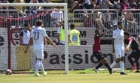 Ultima giornata di serie A Cagliari-Milan  1-1 : diretta