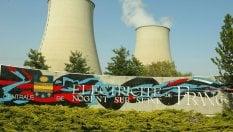Paghi l'Autostrada, finanzi il nucleare francese