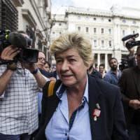 """Susanna Camusso: """"Intervenga il Colle, beffati 3 milioni di italiani"""""""