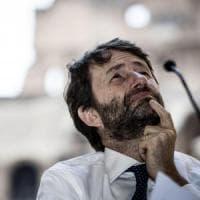 """Dario Franceschini: """"Con il proporzionale rivivrà il centrosinistra e si vota in autunno"""""""
