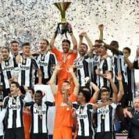 Juventus, il triplete c'è già. Ai bianconeri scudetto (e Champions) in Borsa