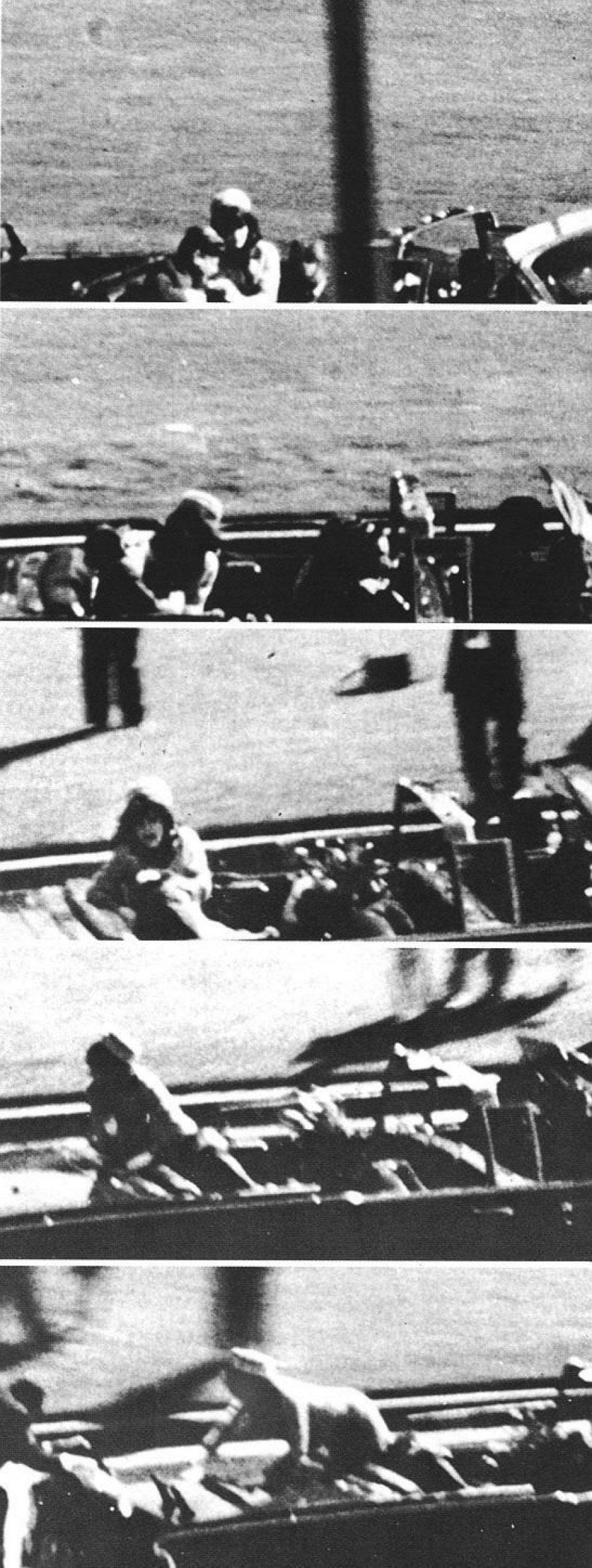 I cent'anni del mito JFK e il grande vuoto dell'America