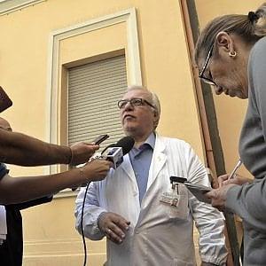 Ancona, il piccolo Francesco è morto per un