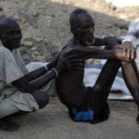 Sud Sudan, una catastrofe dilagante per 5 milioni e mezzo di persone senza