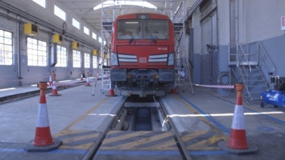 Siemens si lancia nel trasporto merci: in Italia un network per la manutenzione dei treni