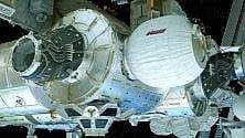 La casa spaziale gonfiabile è adatta alle future colonie su Marte