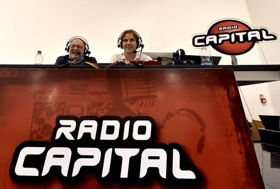 Da Zucconi a Luxuria, è festa Radio Capital a RepIdee