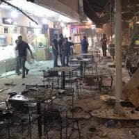 Iraq, Isis fa esplodere autobomba davanti ad una gelateria: almeno 13 morti