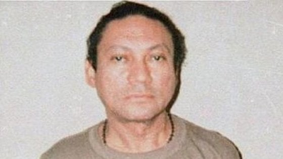 È morto Manuel Noriega, fu dittatore di Panama negli Anni '80