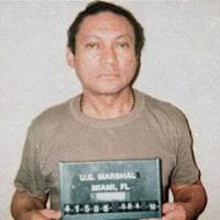 E' morto Manuel Noriega, fu dittatore di Panama negli anni '80
