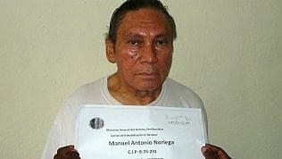 Panama, morto l'ex dittatore Noriega: aveva 83 anni foto