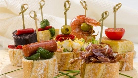 Non tapas ma pintxos, siete a Bilbao: ecco i consigli del super chef