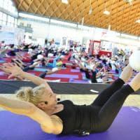Yoga Stamina, l'ultima moda per perdere peso e restare tonici