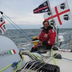 Vela, sfida nel nord Atlantico: anche due italiani alla leggendaria Ostar