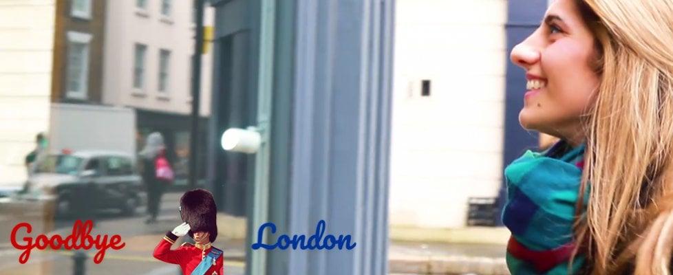 Goodbye London: tra gli italiani d'Inghilterra che si preparano alla Brexit