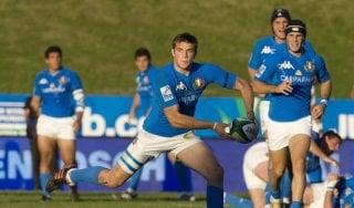 Rugby, azzurrini all'esame Mondiale: esordio contro l'Irlanda