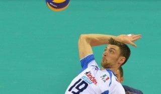 Volley, Anzani lascia Verona: ha firmato con Perugia