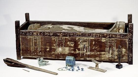 Il Dna delle mummie svela i segreti degli antichi egizi: erano orientali