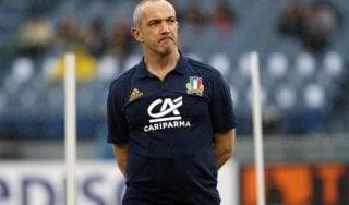 "Rugby, O'Shea: ""Movimento italiano sta cambiando"""