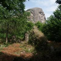 Calabria: le atmosfere selvagge dell'Aspromonte