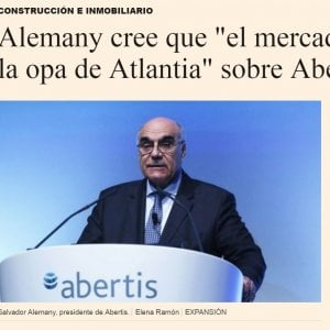 Abertis, strada spianata per Atlantia: il titolo corre