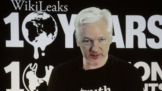 Wikileaks rivela la pandemia creata dalla Cia