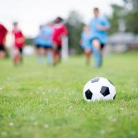 Centri estivi e sport sui campi in erba sintetica, con il caldo attenzione a batteri e...