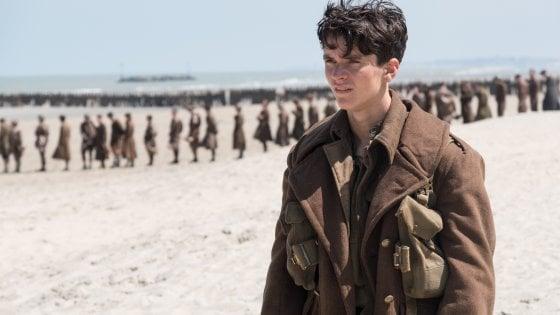 Christopher Nolan: perché faccio la guerra al cinema