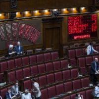 Manovra, via libera della Camera: ora passa al Senato