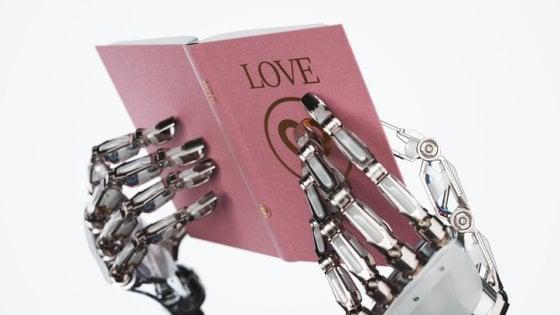 Cina, in libreria il primo volume di poesie scritte dall'intelligenza artificiale