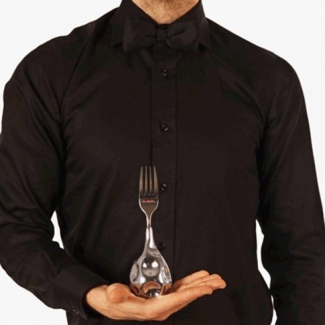 Design per la salute: piatti e posate contro l'obesità