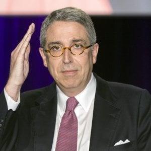 Telecom, de Puyfontaine nominato presidente