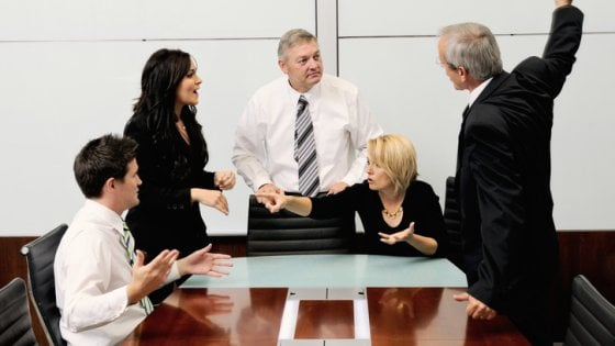 Aria condizionata, in ufficio fa litigare 7 colleghi su 10