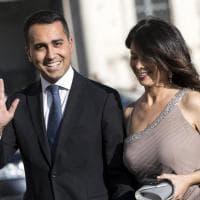 Di Maio e signora, Boschi e fratello: politici in famiglia per la Festa al Quirinale