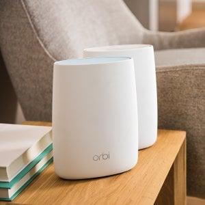 Netgear, ecco il router Orbi: tre punti chiave, potenza, design e sicurezza