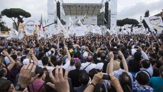 Giovani e operai: ecco i nuovi elettori del M5S. E al Sud cresce il consenso